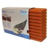 Cменная губка для фильтров replacement foam red biosmart 18-36000