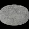 Верхний угловой талькохлоритный элемент sawo hp23-006 для печи nimbus (110х110х30мм)