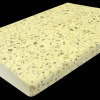 Бордюрный камень «Каспийская галька» Теплый