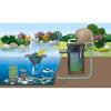 Аэратор для пруда и водоема OxyTex CWS 400