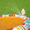 Бассейн надувной игровой  266x157x127см