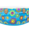 Бассейн надувной семейный Bestway Happy Flora  305х183х56 см, 1161 л, 702л, 54121