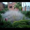 Генератор тумана для пруда 100