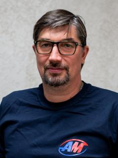 Морозов Михаил Юрьевич