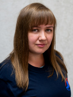 Романова Екатерина Валерьевна