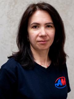 Казанцева Елена Сергеевна