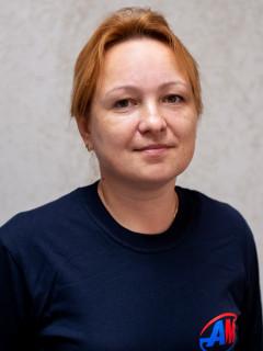 Сураева Виктория Александровна
