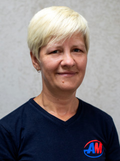 Булах Лидия Валериевна
