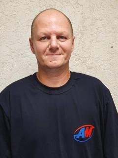 Федоряченко Дмитрий Александрович