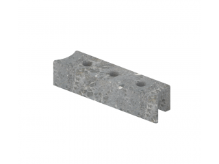 Верхний талькохлоритный элемент SAWO HP35-001 для печи NIMBUS COMBI (400х60х60мм)
