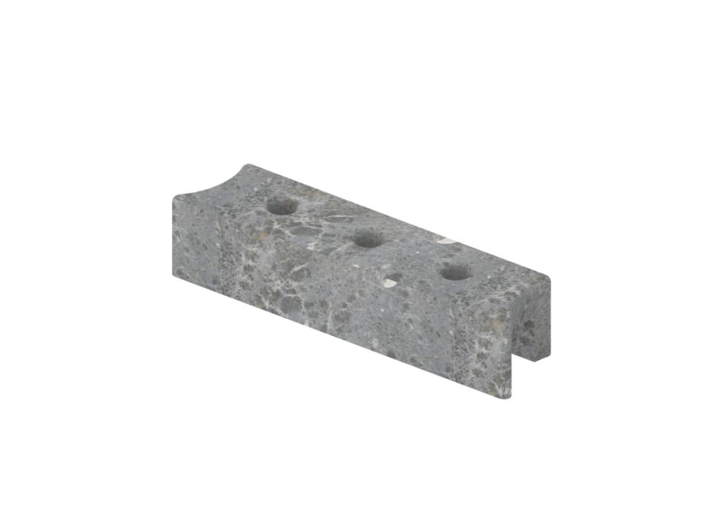 Верхний талькохлоритный камень sawo hp91-001 для печи cir2