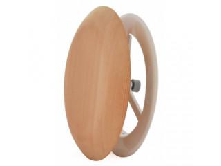 Заглушка вентиляционная SAWO 631-P (диаметр 100 мм)