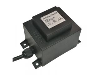Трансформатор  AC 220 - AC 24V, мощность 105W