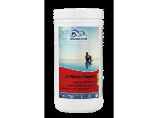 pH минус гранулированный, 1,5 кг