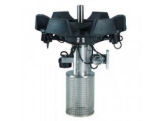 Плавающий фонтан для пруда Powerflow 45/2 F. 3.00KW/380V
