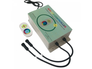 RGB Управление c пультом RE-UW-120