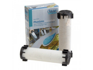 Защита от водорослей и осадка - PhosLess Algae protection AquaActiv PhosLess Algae protection