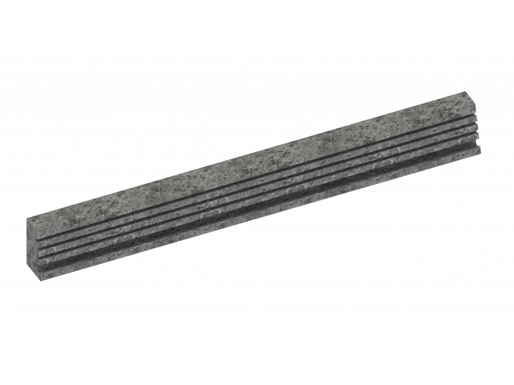 Боковой талькохлоритный камень sawo hp91-002 для печи cir2