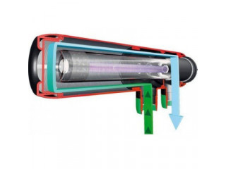 Ультрафиолетовая лампа для воды УФ Uv-c 2-stream high power 40 w