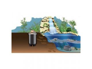 Фильтр для пруда и водоема до 23м3 Clear Control 50, 18W UV-C