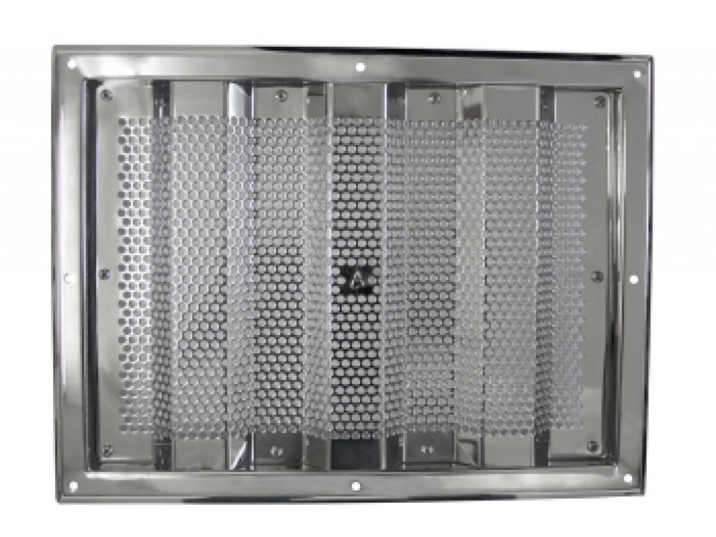 Водозабор 90 м3/ч, плитка (AISI 316L)