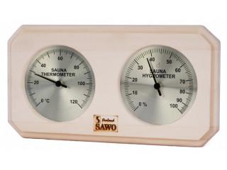 Термогигрометр SAWO 221-THP