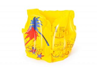 Жилет для плавания Тропики (3-6 лет) 41*30,  32069