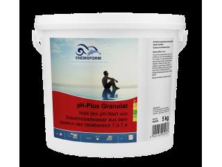 pH плюс гранулированный, 10 кг
