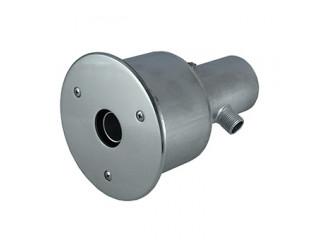 Гидромассажная форсунка 1х29, 45 м3/ч (AISI 316L)