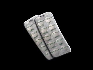 Таблетки DPD 4 Rapid (10 таблеток)