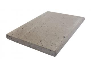 Натуральный бордюрный камень TUFF ARTIK ТУФФ (АРМЕНИЯ)