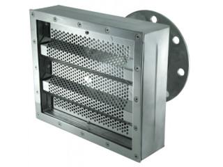 Водозабор 60 м3/ч, пленка (AISI 316L)
