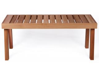 Скамейка для сауны SAWO 523-D