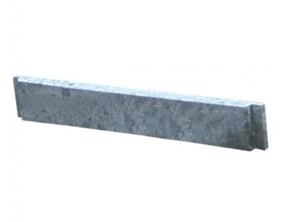 Боковой талькохлоритный элемент sawo hp34-003 (425х60х20мм, для печи nimbus combi 9-12квт)