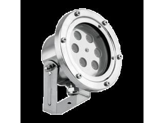 Подводный светильник SUBMERSIBLE LED LIGHT 15W/12-24V/22GR/547LM/2CAB.O. 10-15 MM