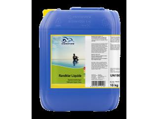 Рандклар жидкий для бассейнов 10л