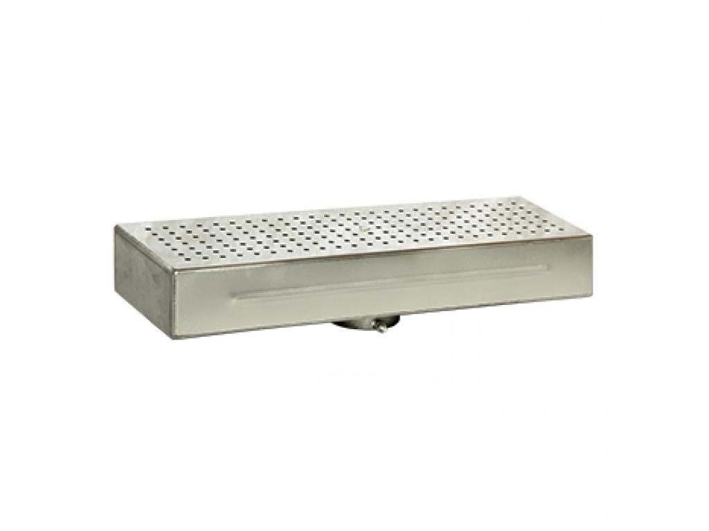 Гейзер 140х400, плитка (AISI 316L)