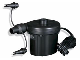 Насос электрический 220В Размеры11х10х9,5 см.Вес 0,525 кг.Мощность120W Bestway  62056