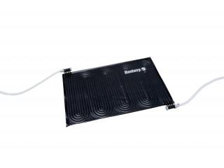Резервуар для нагрева воды от солнечной энергии, 110х171см, 58423