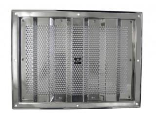 Водозабор 200 м3/ч, плитка (AISI 316L)