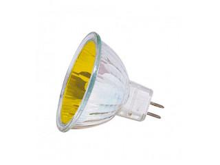 Лампочка для цветотерапии Harvia MR-16 цвет жёлтый