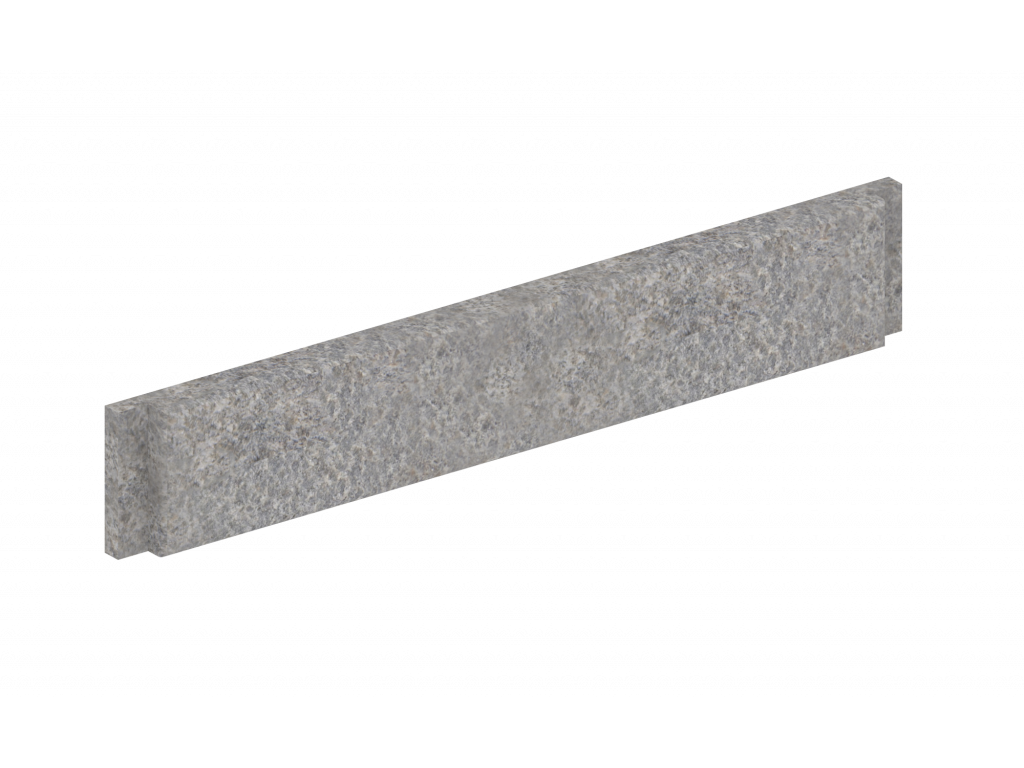 Боковой талькохлоритный элемент 1 sawo hp23-004 для печи nimbus (320х60х20 мм)