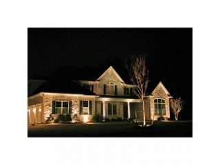 Ландшафтно-архитектурный светильник Pondtech 995Led1 (RGB) Комплект