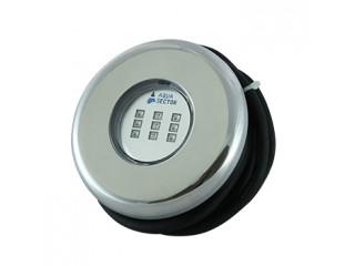 Прожектор 10 Вт RGB (AISI 316L)