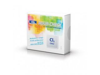 Chlor-test, 50 tests (Хлор-тест)