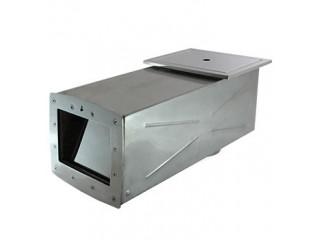Скиммер для композитного бассейна удлиненный с герконовым датчиком уровня (AISI316L)