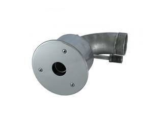 Гидромассажная форсунка 1х29, 45 м3/ч, донная (AISI 316L)