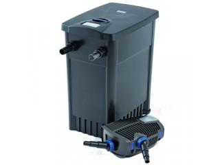 Комплект системы фильтрации FiltoMatic CWS Set 25000