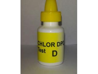 Реагент для ОЗОНа / Реагент D для приборов Photolyser