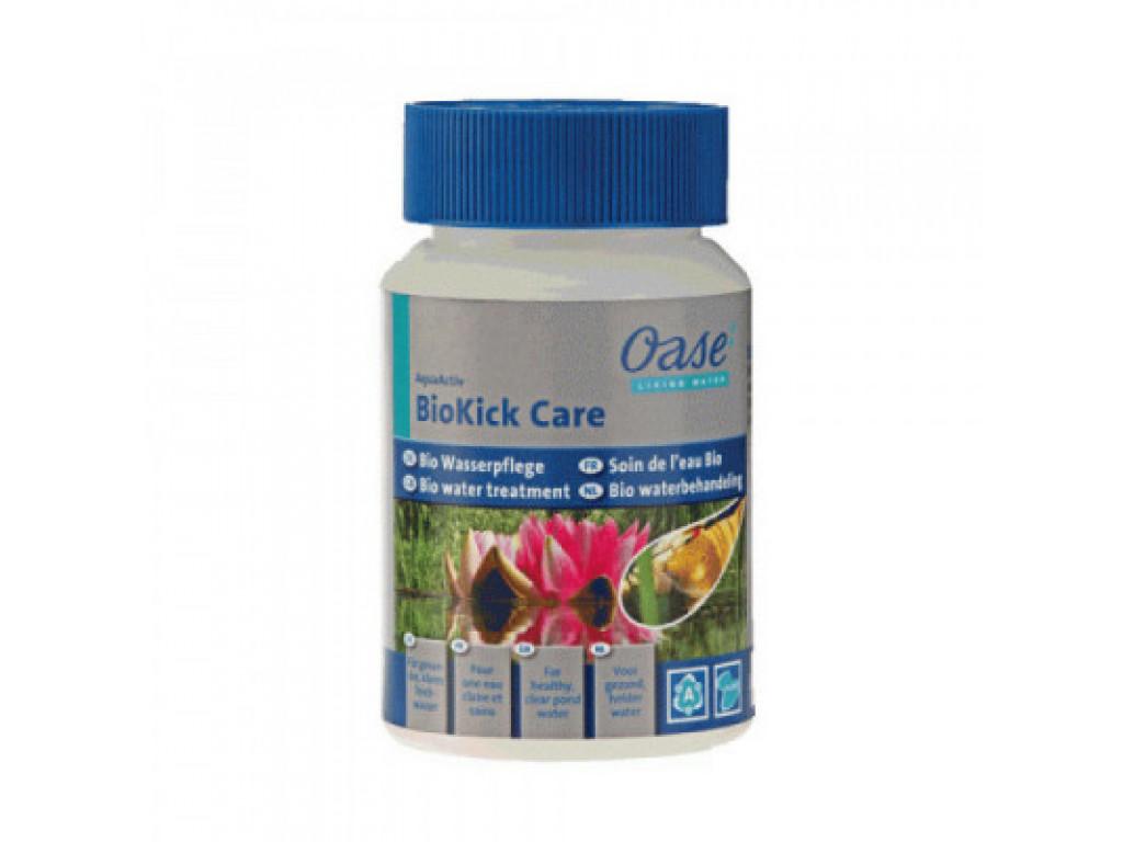 Бактерии в помощь системы фильтрации - BioKick Care 250 ml